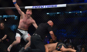 UFC 203: Stipe Miocic vs Overeem betting odds, tips and predicitions!