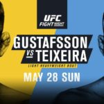 Gustafsson vs Glover Teixiera fight predictions betting tips and picks